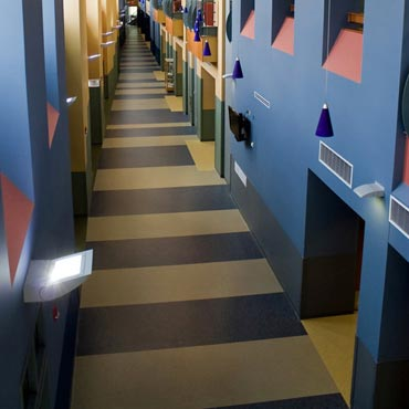 Johnsonite® Commerical Flooring | Fort Wayne, IN